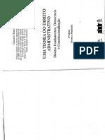 BINENBOJM, Uma Teoria Do Direito Administrativo - Cap. 5