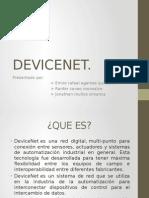 Device Net Protocolo