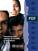 Preventing Youth on Violence_eng