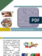 Actividad2 Proteccion y Conservacion de Aliementos