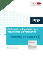 Cuadernillo Estudiantes Universitarios