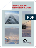 Ice Construction Field Guide Web