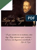 Lope de Vega y Quevedo