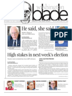 Washingtonblade.com, Volume 46, Issue 44, October 30, 2015