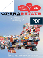 Programma Operaestate 2015