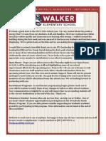 september 8 2015 newsletter