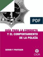 SERVIR PROTEGER CONDUCTA COMPORTAMIENTO POLICÍA.pdf