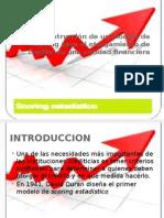 Diapositivas Construcción de Un Modelo de Scoring.