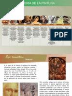 Historia de La Pintura PDF