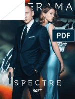 SPECTRE - Revista Cinerama