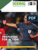 Refereeing Magazine - Vol 12 - Jun 10
