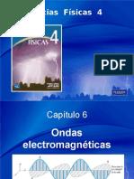 Cap6 Ondas Elecondas electromagneticastromagneticas