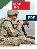Precision Sensing