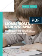 Stories Nations Capital
