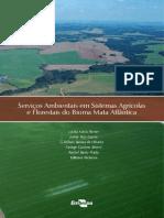 Livro Servicos Ambientais