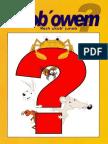 Chob' Owem - k'Iche'