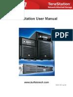 Buffalo Terastation Manual