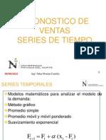PPT_Pronóstico de Ventas-series de Tiempo