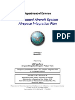 DoD UAS Airspace Integ Plan v2 (Signed)