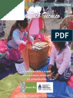 Integracion y formacion de niños