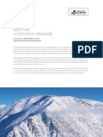 Into the Northwest Passage 2016