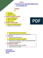 Proyecto_ Esquema de Trabajo
