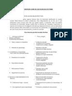 Sammons Caracteristicas Clave de Las Escuelas Efectivas