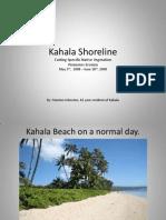 Kahala Shoreline