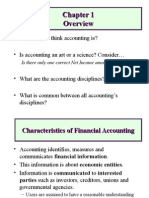 Intermediate Accounting Kieso chap 1
