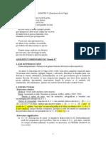 Garcilaso Analisis y Comentario Soneto 5