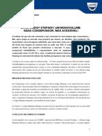 CI-Dacia Lodgy Stepway_um Monovolume Nada Conservador, Mas Acessivel