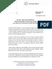 Press Sociedade Comercial C.santos IV 2015
