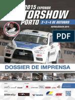 Dossier de Imprensa_Motorshow Porto_2015