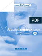 Manual Tfno Alcatel Adv Reflex