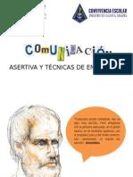 TECNICAS DE ENTREVISTASSEMI.ppt