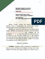 amparo directo presuncion de ingresos.PDF