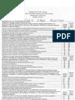 term 2 evaluation