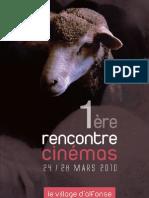 Programme Papier de la rencontre des cinéma (WEB)