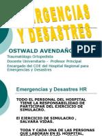 Refrescar EyD HR