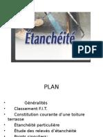 Etancheite Emi