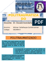 Poli Trauma Tiz a Do