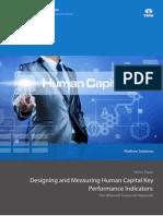 PlatformSolutions Whitepaper Designing Measuring Human Capital Key Performance Indicators 1014 1