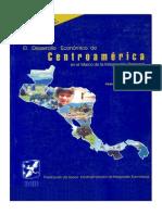 Libro de Integracion Economica en America Larina