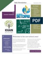 methods newsletter pdf