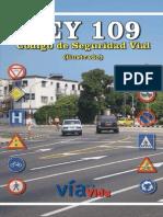 Código de Seguridad Vial Ley 109 de Cuba