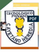 248861089 La Etica en Las Instituciones y Organizaciones