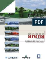 Mondo Arena Complejo Deportivo