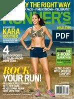Runners World - November 2014 USA