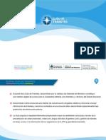Guia Tramites para Organismos del Estado Argentino,Buenos Aires,Presidencia de la Nacion, 2015