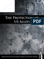 The Protection of US Allies, by Andrew Roberts